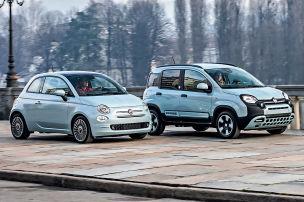 Fiat bringt elektrifizierten Dreizylinder