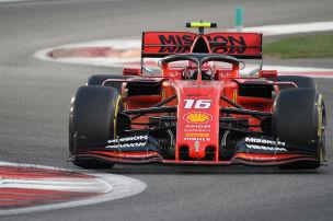 Ferrari hält Testfotos geheim