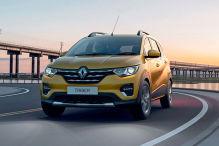Renault Triber (2020): Indien, Preis, Test