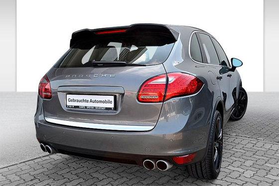 500 PS-Cayenne für unter 30.000 Euro