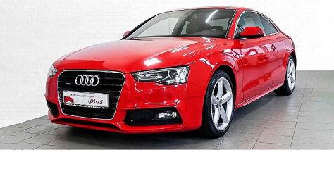 Audi A5: Gebrauchtwagen der Woche