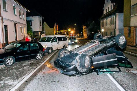 BILDplus: Darum verursachen junge Fahranfänger so viele Unfälle
