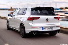 VW Golf GTI TCR (2020): PS, Preis, Foto