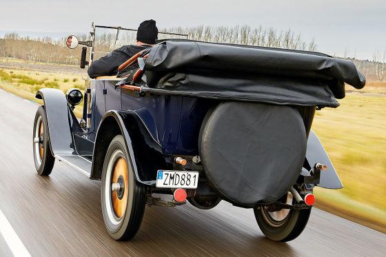 Volvo Jakob