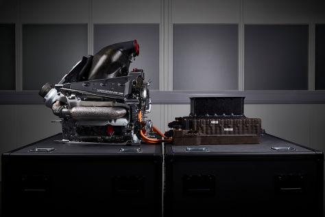 Formel 1: Daimler-Gewinneinbruch
