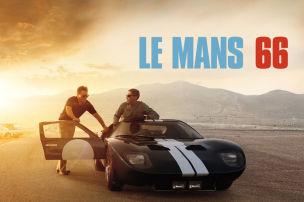 Le Mans 66 bekommt 2 Oscars