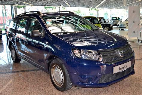 Dacia Logan MCV: Preis, Gebrauchtwagen