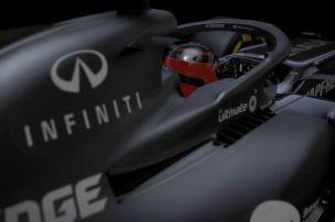 Renault ohne Hulk und ohne Auto