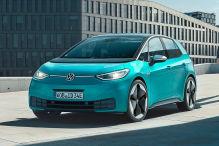 VW ID.3 (2020): Technik