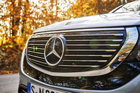 Daimler-Krise: Zahlen, Aktionäre, Källenius, Zukunft