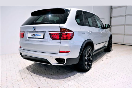 BMW X5 mit V8 zum Preis eines 114i