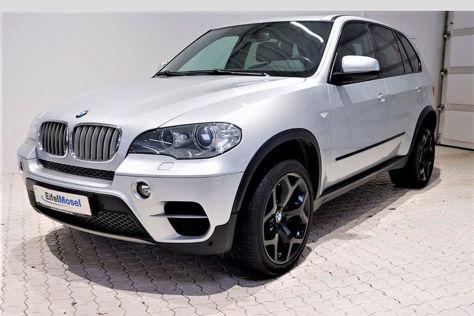 BMW X5 xDrive50i günstiger als ein 114i mit 102 PS - autobild.de
