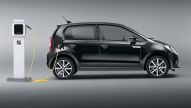 Seat Mii electric: Leasing