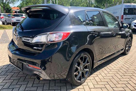 Mazda3 MPS (Typ BL): Preis, Gebrauchtwagen