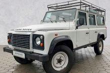 Land Rover Defender: Motor, Ausstattung, Preis