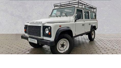 Land Rover Defender: Gebrauchtwagen