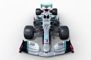 Knackt Hamilton damit Schumis Rekord?