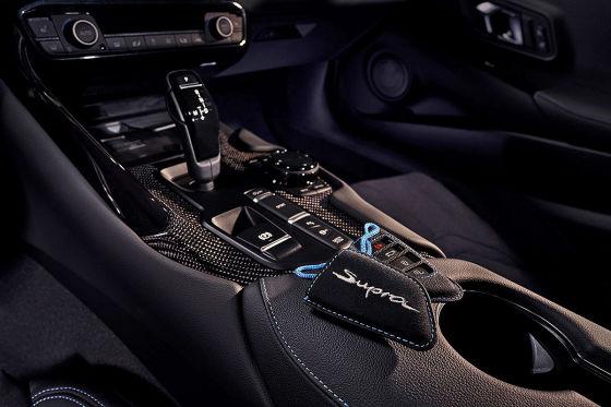 Mehr Leistung für den Toyota Supra