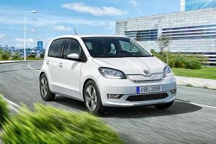 Vern�nftige E-Autos schon ab 14.000 Euro