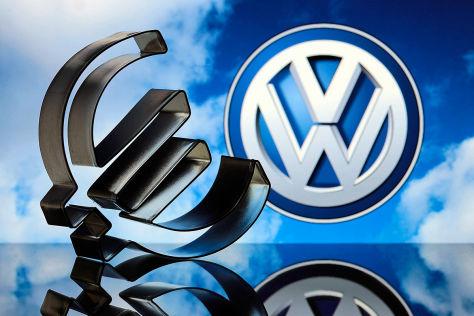 Volkswagen bietet Einmalzahlungen bis 6257 Euro an