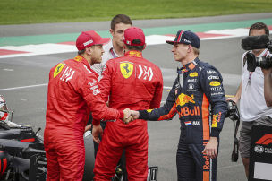 Tost vergleicht Vettel und Verstappen