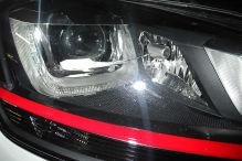 Golf 7: Probleme mit Xenon-Scheinwerfern – und wie man Linsen reiniigt