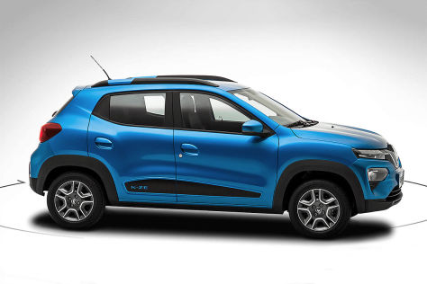 Dacia Elektroauto (2021/22): Preis, K-ZE, Marktstart, PS, Batterie
