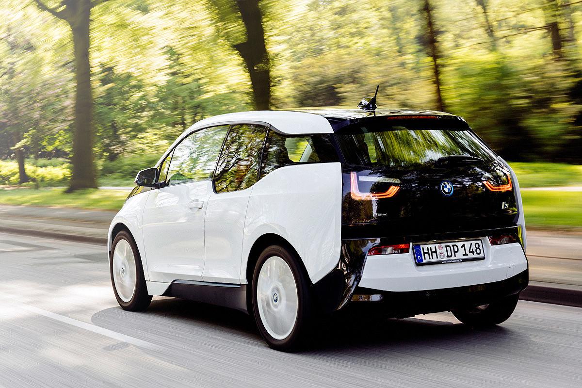 E-Autos und Plug-in-Hybride mit Kaufprämie