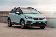Honda Jazz (2020): Hybridantrieb, Preise