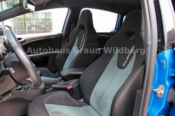 Seat Leon Cupra R: Preis, Gebrauchtwagen