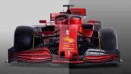 Formel 1: Red Bull, Mercedes, Ferrari