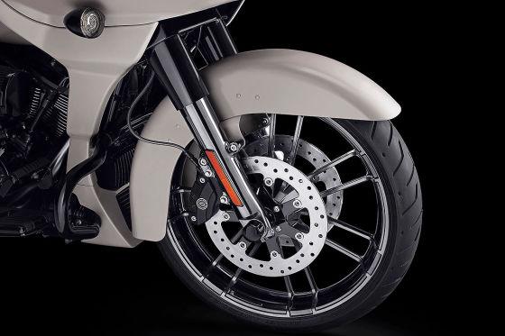 Harley-Davidson CVO Road Glide: Vorstellung