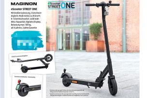 Aldi-Scooter wieder da – noch billiger!
