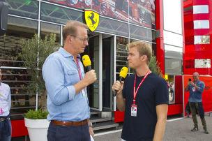 RTL will F1-Vertrag verlängern