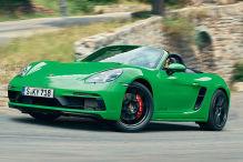 So kommt der neue Porsche