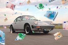 Sollten Oldie-Fahrer aufs Geld achten?