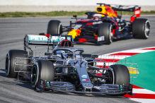 Formel 1: Testauftakt in Barcelona