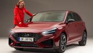 Hyundai liftet den i30