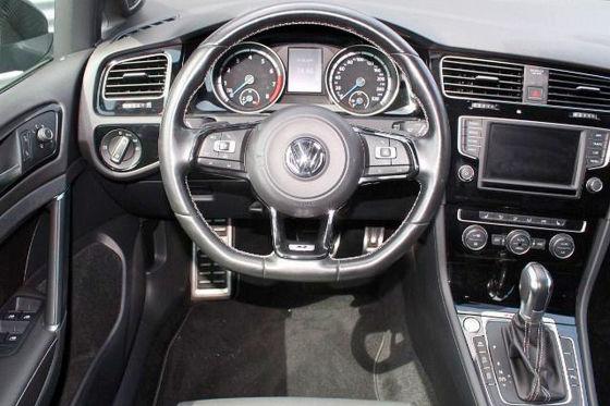 VW Golf Variant R Abt: Preis, Gebrauchtwagen