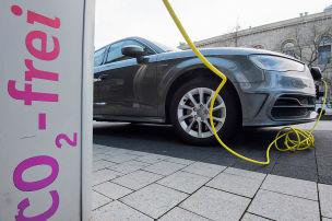 Was f�r und gegen Elektroautos spricht