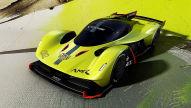 Le Mans: kein Aston Martin