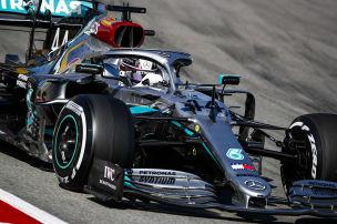 Formel 1: Lenksystem DAS erst 2021 illegal