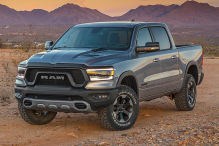 Der neue Dodge Ram