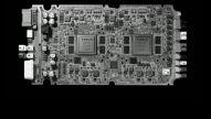 Tesla Hardware 3: Steuerungstechnik