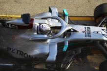 Formel 1: Kolumne zu DAS