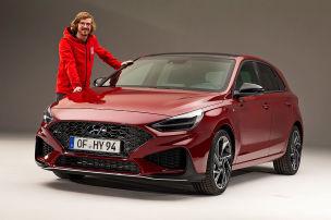 Hyundai i30 Facelift (2020): Test