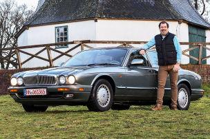Jaguar XJ6 & Co.: Gebrauchtwagen