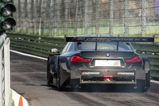 Coronavirus: DTM-Test in Monza wackelt
