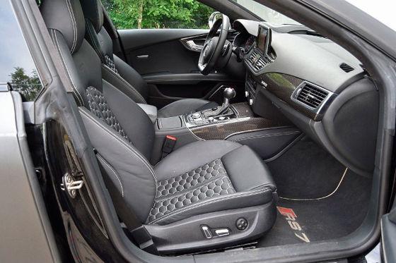 Audi RS 7 mit 700 PS und 100.000 Euro Wertverlust