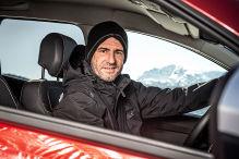 BILDplus: Mehmet Scholl über Porsche, Glamour und Yoga